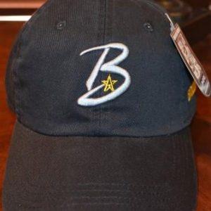 Bode hat front