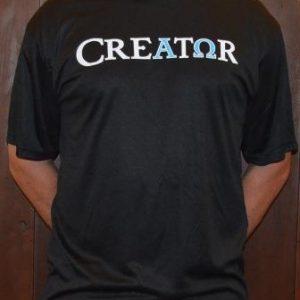 Creator T mens front