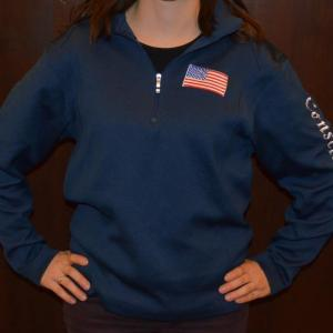 A New Item! Constitution Pullover