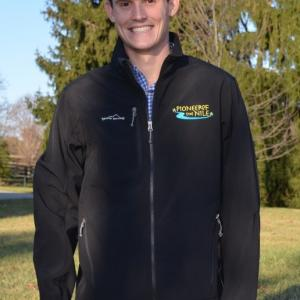 A New Item! Pioneerof The Nile Soft Shell Jacket