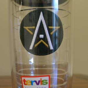 A New Item! WinStar Tervis Tumbler with Lid 16 oz.