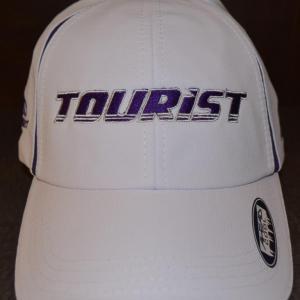A New Item! Tourist Hat