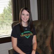 Gemologist T-Shirt – Women's-129