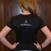 Creator T-womens back