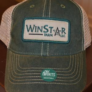 Official WinStar Farm Trucker Style Hat