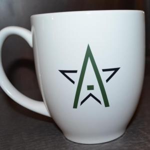 WinStar Coffee Cup