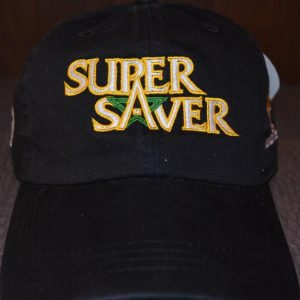 Super Saver Hat