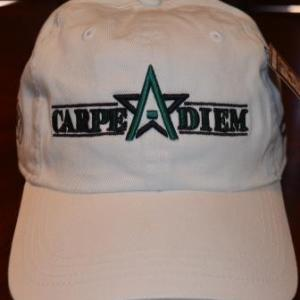 The Official Carpe Diem Hat