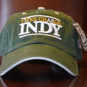 Take Charge Indy Hat