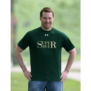 Super Saver Under Armour T-shirt Mens NOW ON SALE!