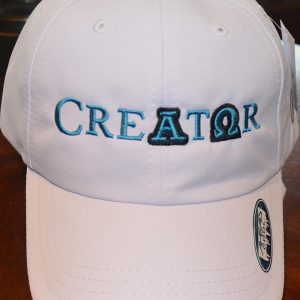 NOW 50% OFF! The Official Creator Hat